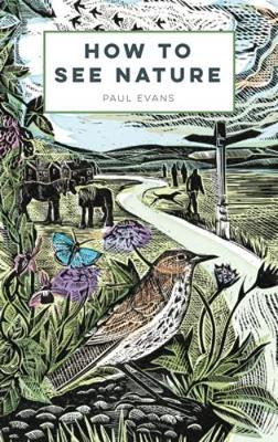 How to See Nature by Paul Evans