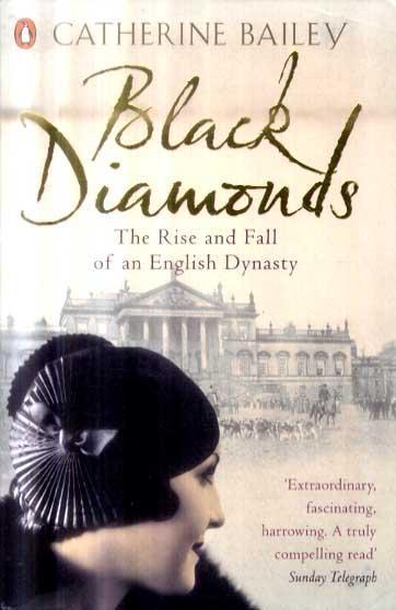 Black Diamonds (Fitzwilliam) by Catherine Bailey