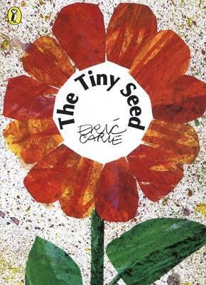 Tiny Seed by Eric Carle
