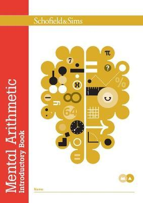 Mental Arithmetic Introductory Book by