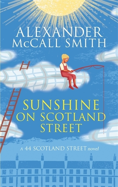Sunshine On Scotland Street (SS8) by Smith, Alexande Mccall