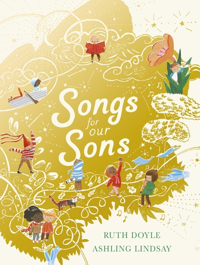Songs for our Sons by Ruth Doyle