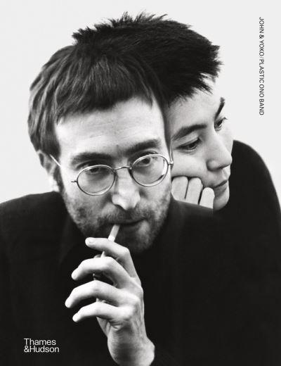 John & Yoko/Plastic Ono Band by John Lennon