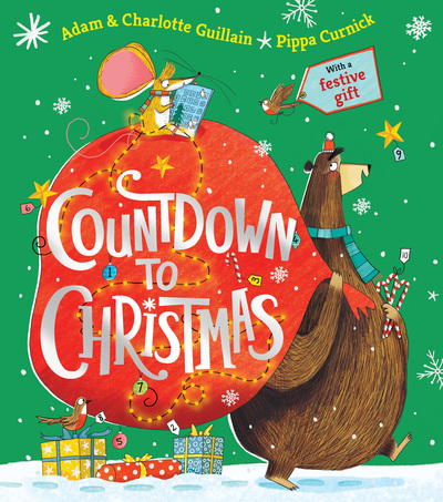 Countdown To Christmas by Adam Guillians