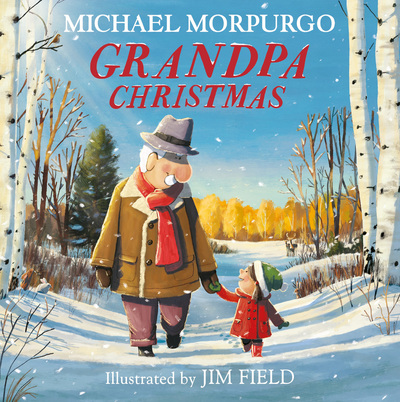 Grandpa Christmas by Michael Morpurgo
