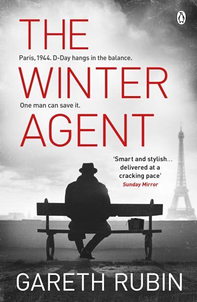 The Winter Agent by Gareth Rubin