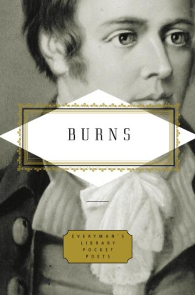 Robert Burns (Pocket Poets) by Robert Burns