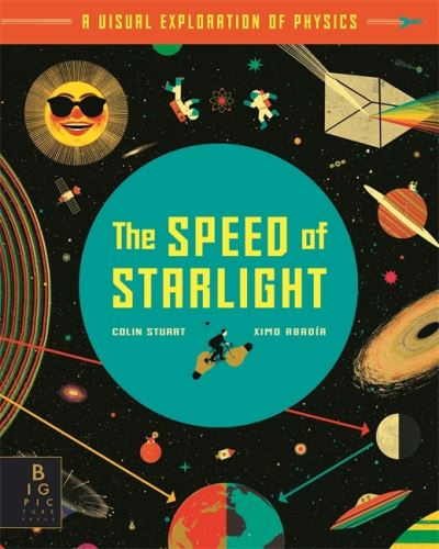 The speed of starlight by Colin Stuart