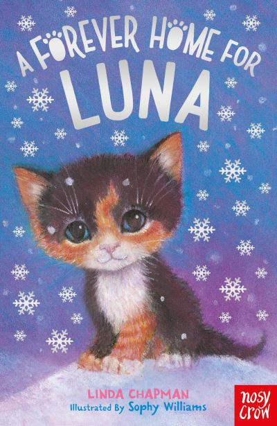 A Forever Home for Luna by Linda Chapman