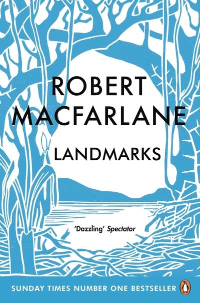 Landmarks by Robert Macfarlane