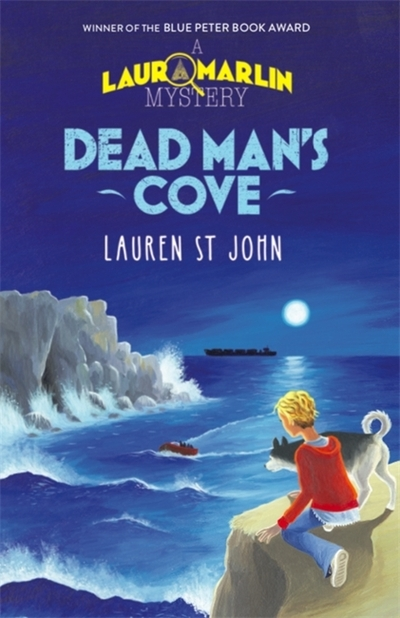 Dead Man's Cove by Lauren St.John
