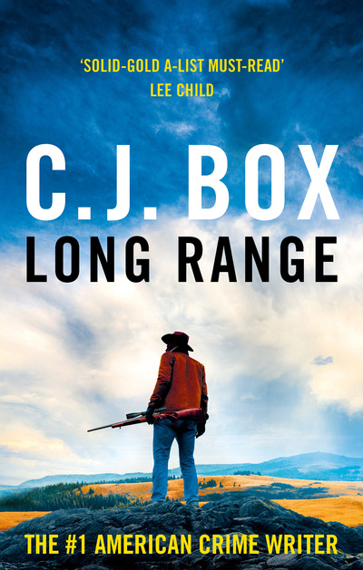 Long Range by C.J. Box