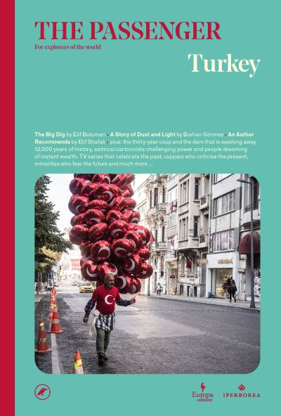 Turkey: The Passenger by
