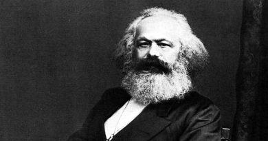 Karl Marx {{PD-US}}