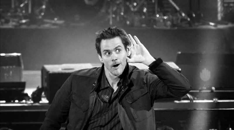 Bio Shorts | Jim Carrey and the Astrology of Comedy | Seven Stars