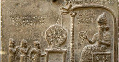 The Origin of the Zodiac