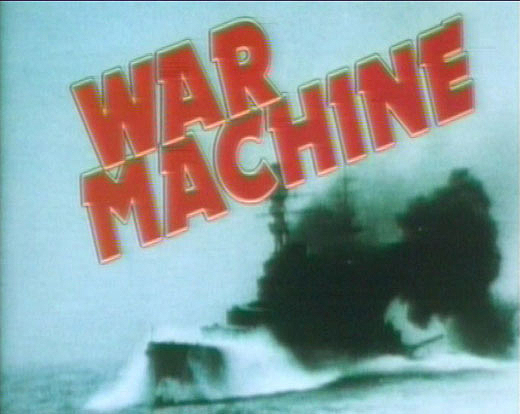 Scratch The-Duvet-Brothers,-War-Machine 1984,