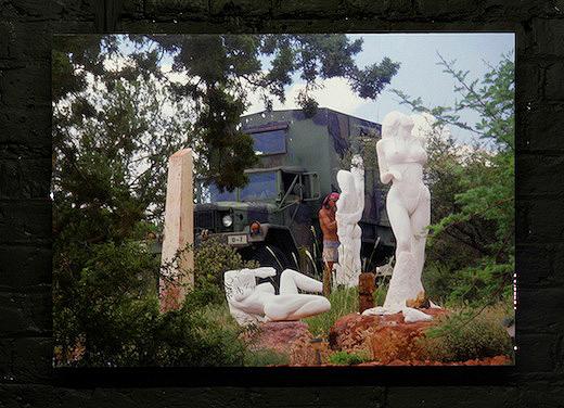 Daniel Shanken install