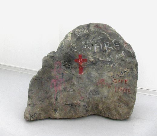 Graham Dolphin Rock