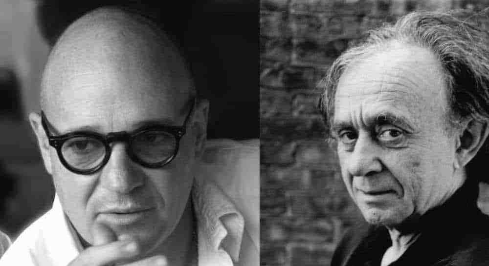 Two opposing sensibilities: documentarians Gianfranco Rosi and Frederick Wiseman