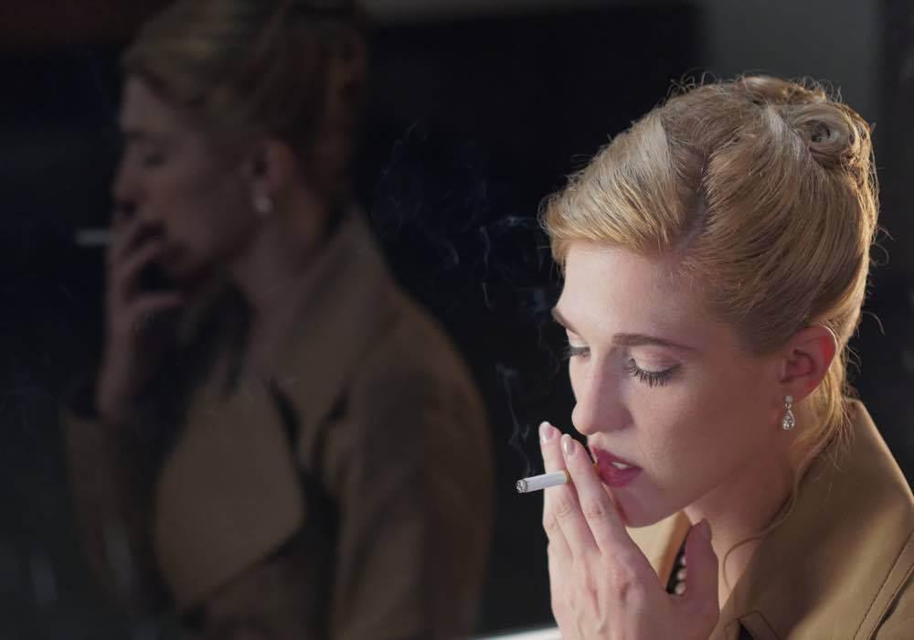 Québecois writer-director Anne Émond talks <em>Nelly</em>
