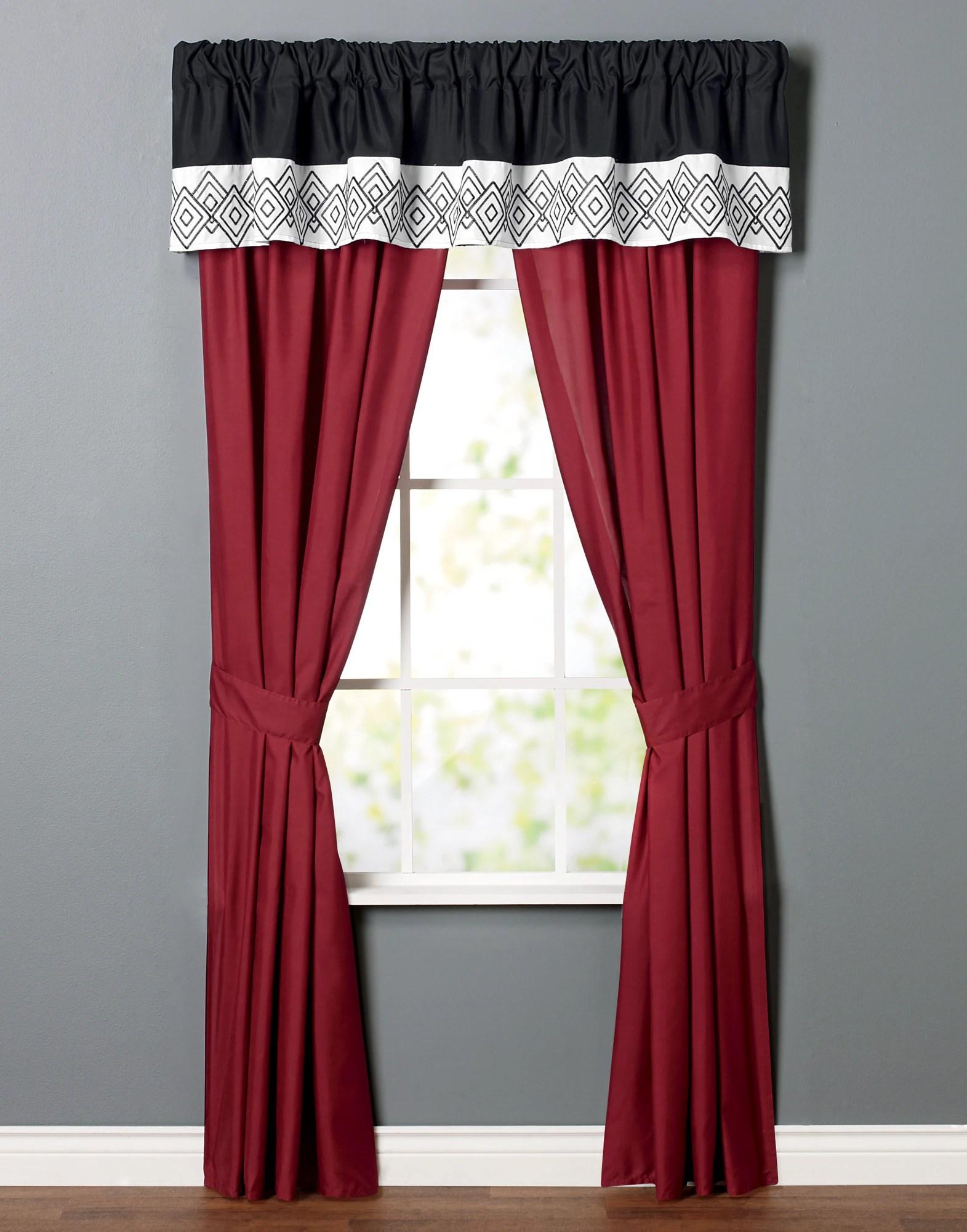 Granada Window Treatments Seventh Avenue
