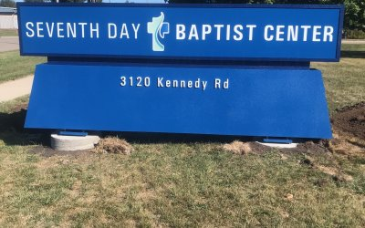 A New Sign for Seventh Day Baptists