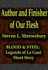 Author and Finisher of Our Flesh-FinalCover