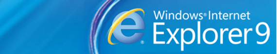 IE 9 version finale