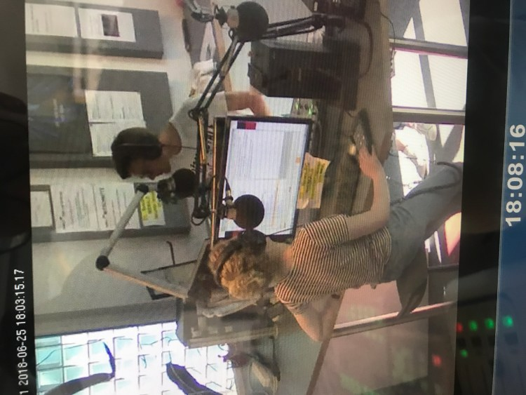 Voll On Air