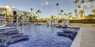 Premian excelencia de hoteles Blue Diamond Resorts en RD