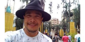Mauricio Lezama,