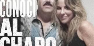 """Joaquín """"El Chapo"""" Guzmán y Kate del Castillo"""