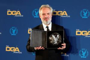 Sam Mendes triunfa en los premios del Sindicato de Directores por