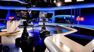 La televisión pública ORF aisla a 15 empleados para garantizar sus servicios