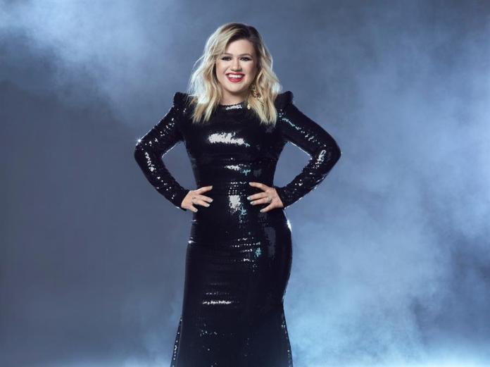 Kelly Clarkson d