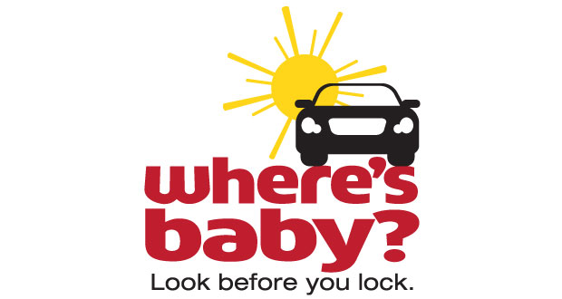 Child deaths in hot cars are 100% preventable.