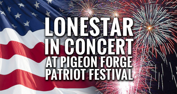 See Lonestar in concert for free!