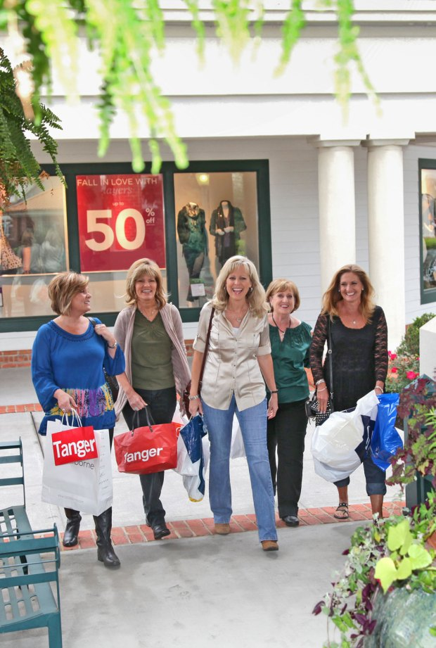 Tanger Five Oaks Factory Outlet Center offering extended hours for Tennessee Sales Tax Holiday
