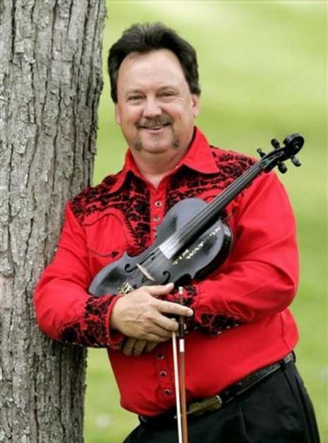 Tim Watson will perform at the Gatlinburg Craftsmen's Fair