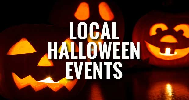 Halloween Events in Pigeon Forge and Gatlinburg