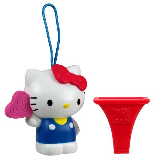 McDonald's Hello Kitty Happy Meal Toy Recall