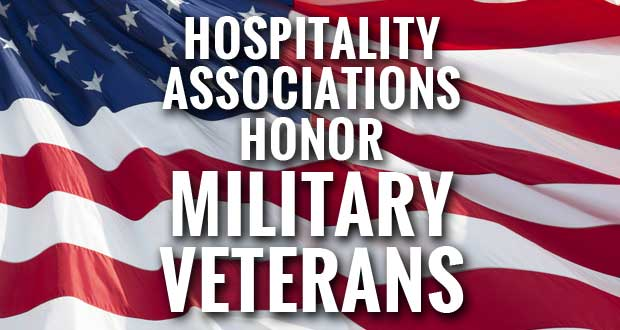 Pigeon Forge Hospitality Association, Sevier County Hospitality Associations & Dixie Stampede Salute America's Veterans