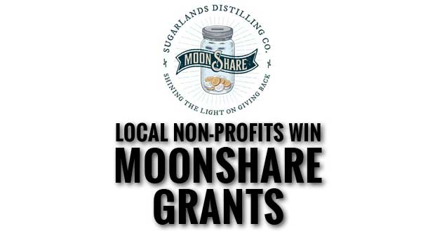 Two Local Organizations Win Grants from Sugarlands Distilling Company