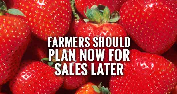 Pick Farm Products to Fit Your Market