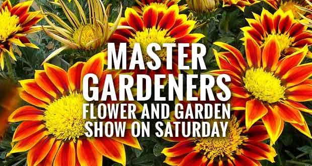 Flower And Garden Show In Sevierville