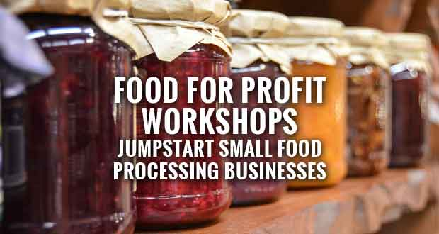 UT Extension offers Food for Profit Workshops for Fruit and Vegetable Producers