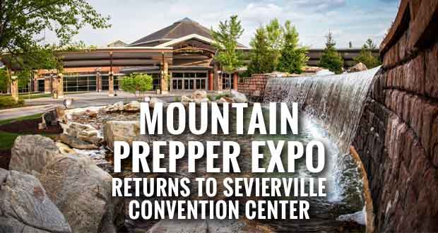 Free Classes offered During Mountain Prepper Expo in Sevierville