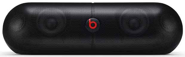 Apple Beats Pill Speakers Recalled