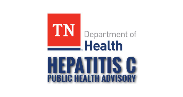 Tennessee Department of Health Warns of Hepatitis C Epidemic